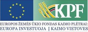 Europos Sąjungos fondai